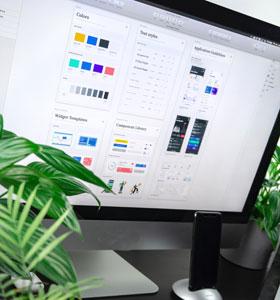 Як зробити дизайн сайту самостійно безкоштовно