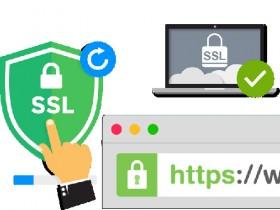 SSL сертифікат для сайту