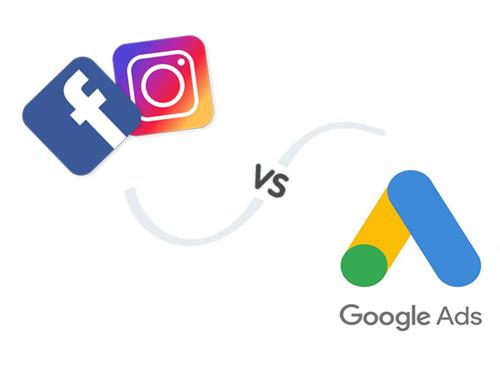Google Ads чи реклама в соцмережах